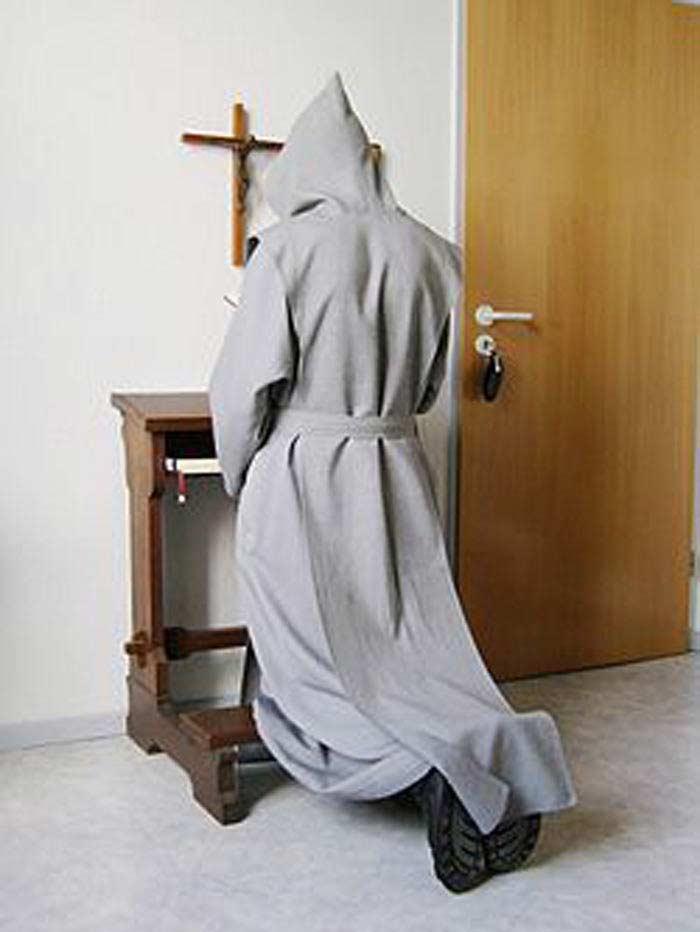 Монах Мэринус