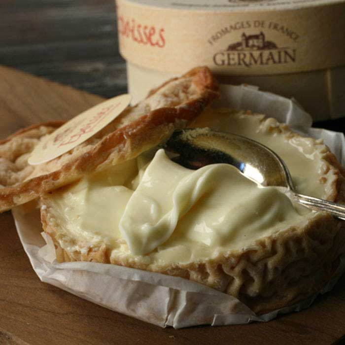 Epoisses by Germain ($100 за кг)