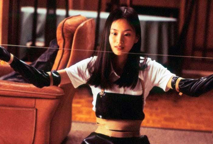 Кинопроба (Япония, 1999)