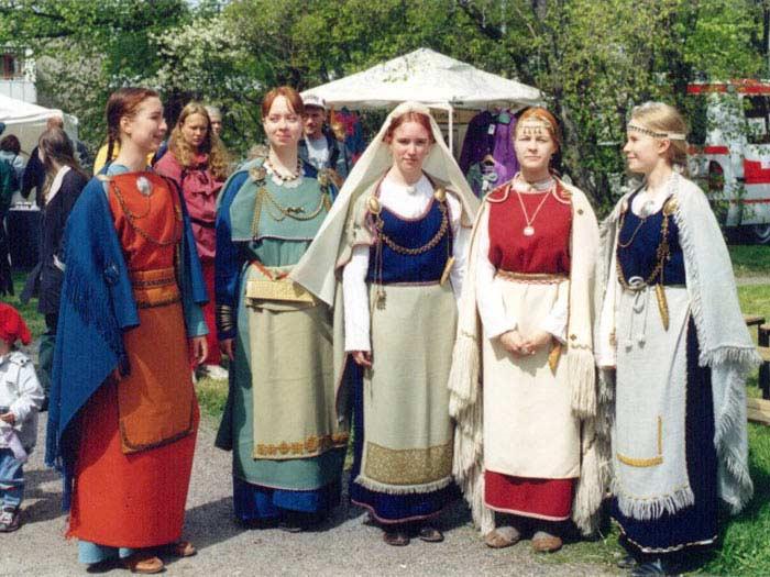 Эстония люди