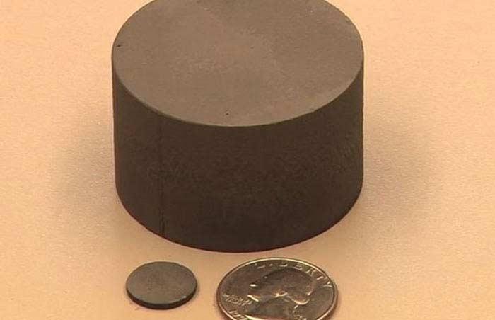 Борид магния-алюминия