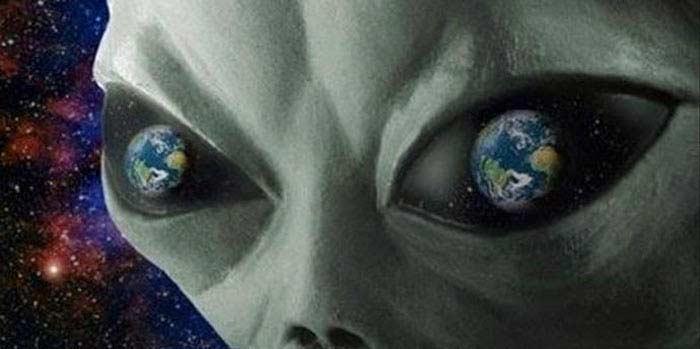 Новый инопланетянин