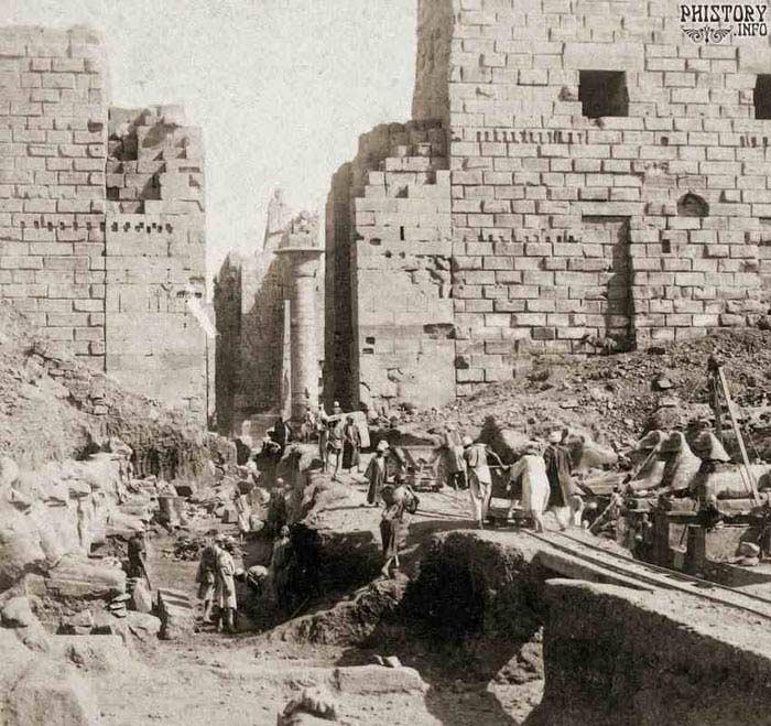 Чулки изобрели древние копты