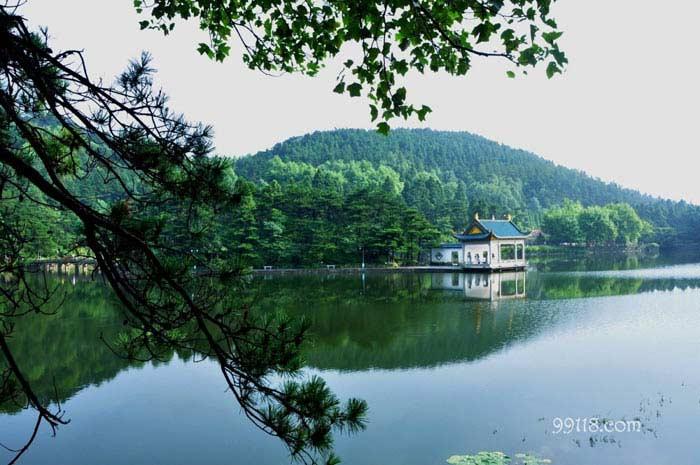 Сражение на озере Поянху