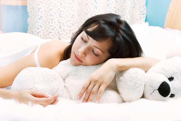 50 минут ежедневно спят французы
