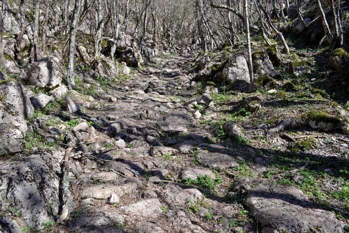 Календская дорога