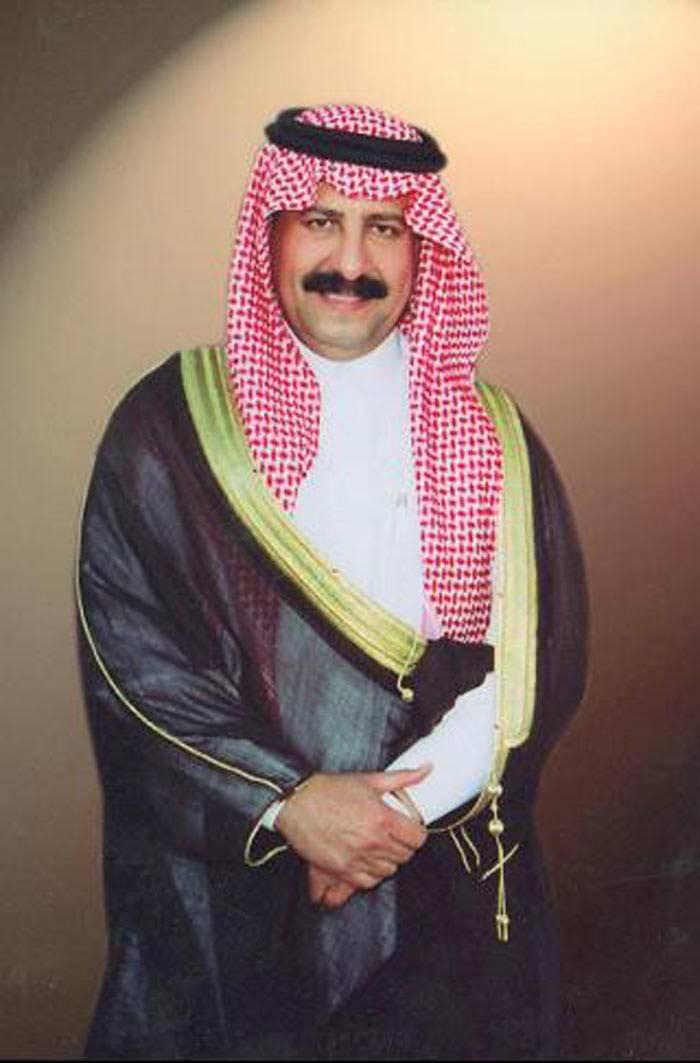 Султан Мухаммед Бин Сауд аль-Кабир