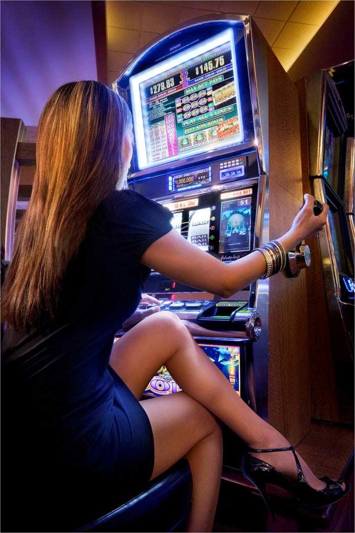 участвуют в азартных играх