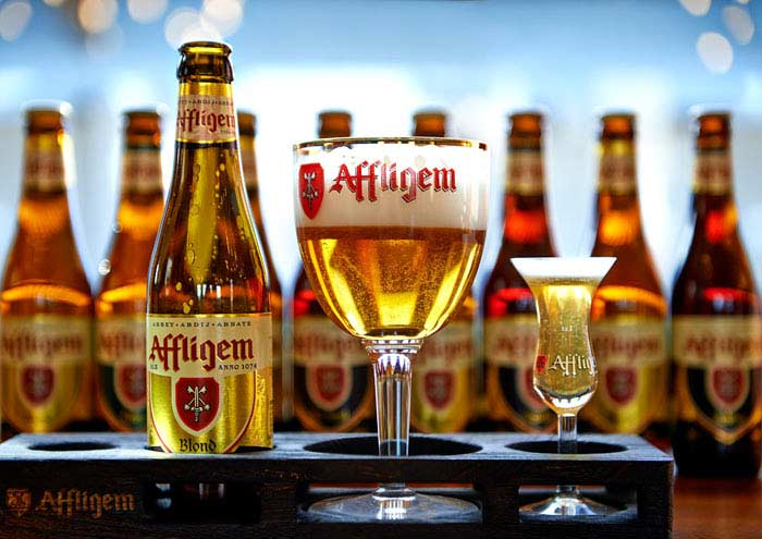 Affligem Abbey Brewery