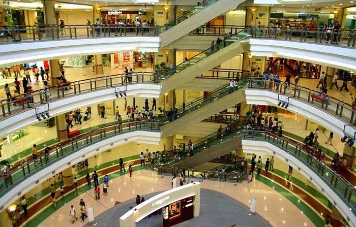 1 Utama, Selangor, Малайзия