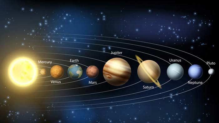 10-я планета
