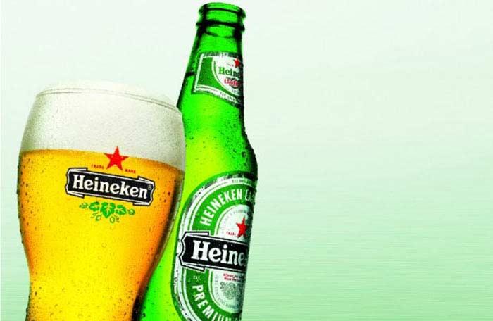Современная бутылка потеряла в весе за последние 20 лет около 40%