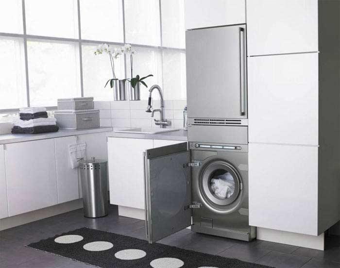 Топ 10 Самых дорогих стиральных машин