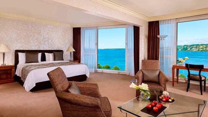 Отель «Президент Вильсон»