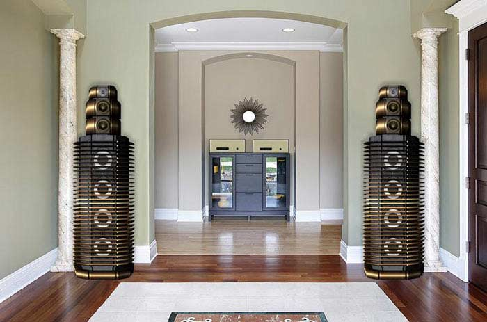 Higherfi Audio Opulence