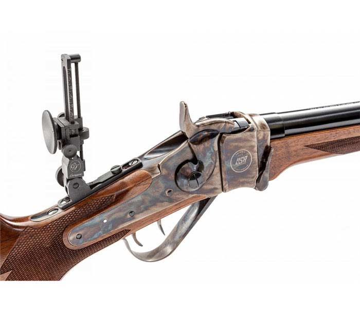 Sharps Model 1874 Creedmore