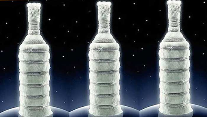 Billionaire Vodka - $3 700 000