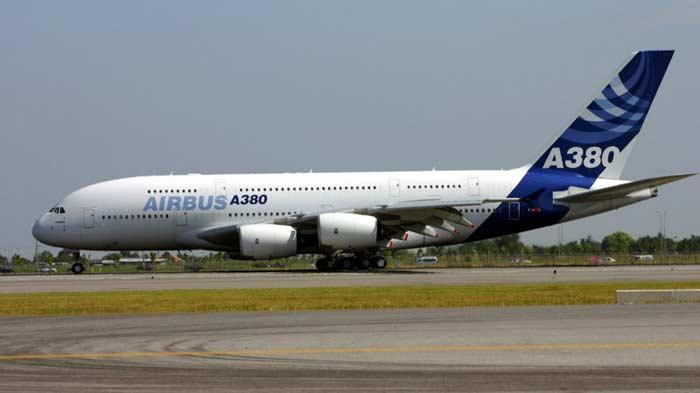 Аэробус А380 Аль-Валида бин Талалу