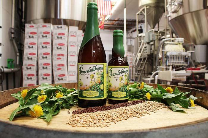 Травяное пиво (грюйт)