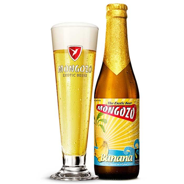 Банановое пиво (мвенге)