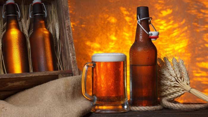 Кукурузное пиво (чича, тесгуино, хаппосю)