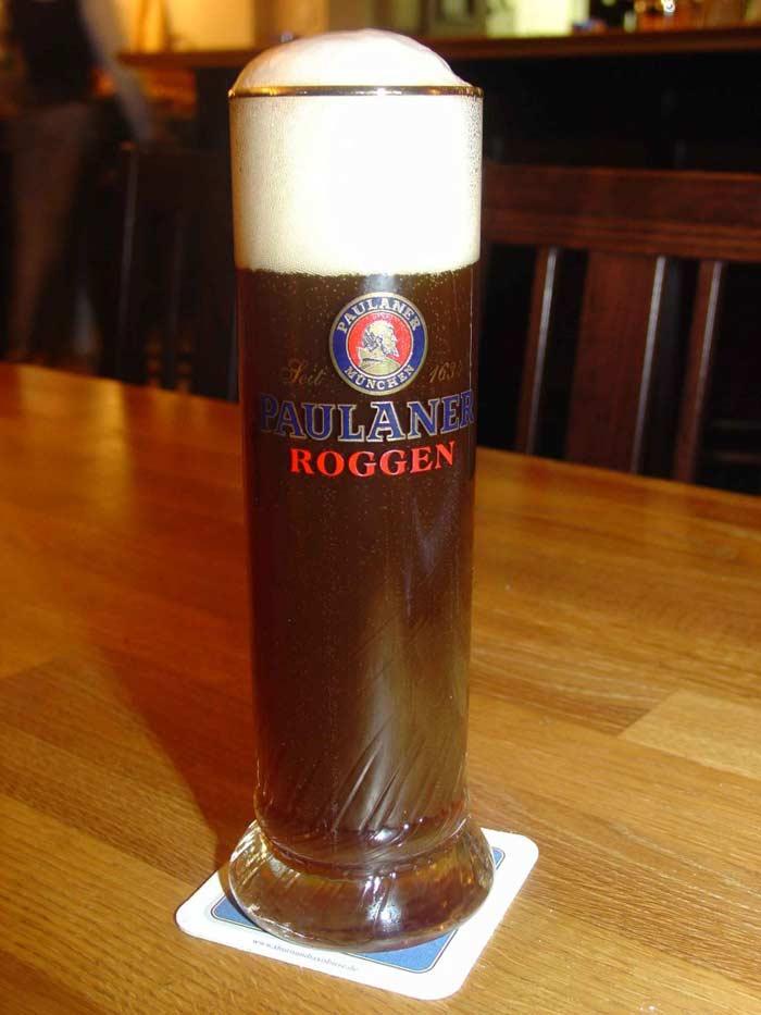 Ржаное пиво