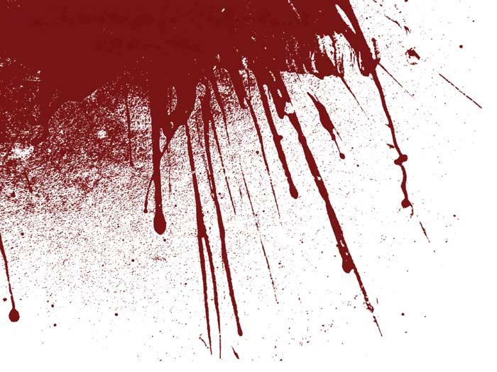 Кровавое жаропонижающее