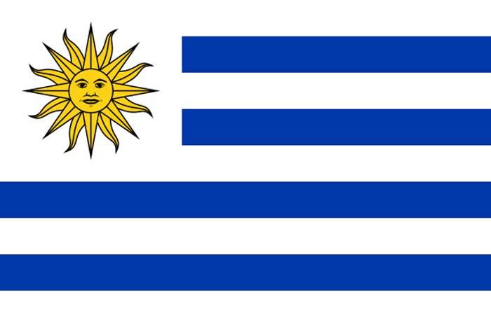 Уругвайский гимн