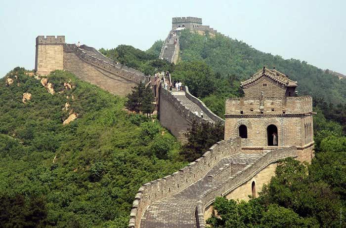 Еще 10 Интересных фактов о Китае