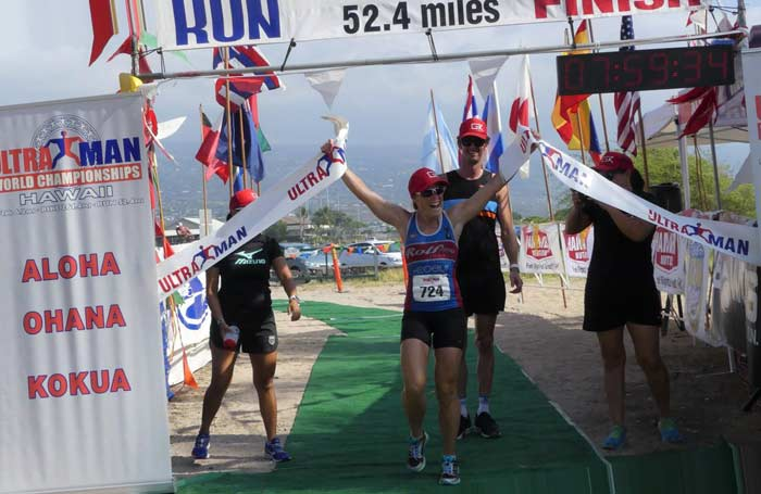 Ultraman World Championships