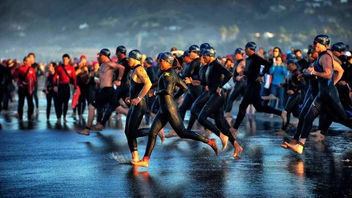 LA Triathlon