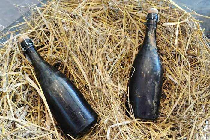 1841 Veuve Clicquot