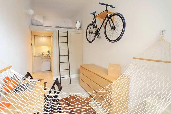 Топ 10 Самых маленьких квартир