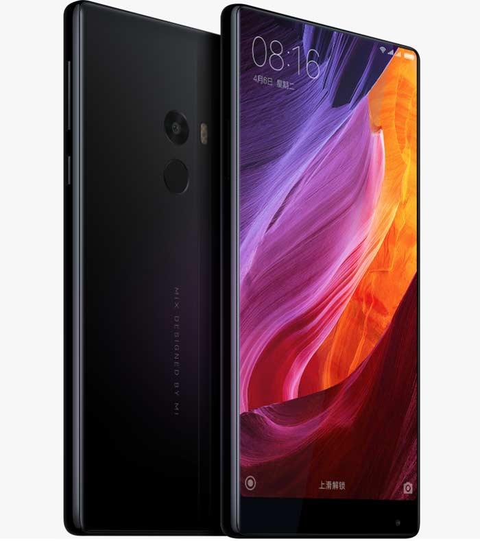 Xiaomi Mi Mix 2 6