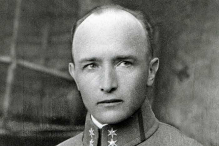 Роберт Музиль