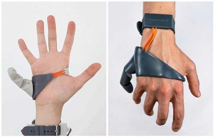 Шестой палец