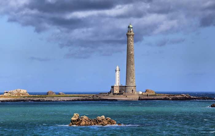 Топ 10 Самых высоких маяков