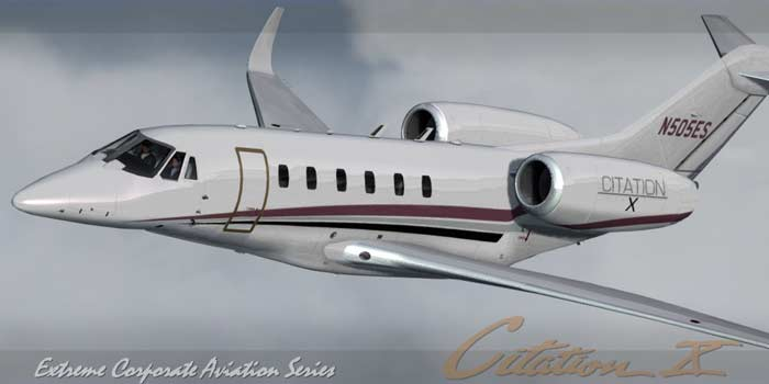 Cessna CitationJet М2