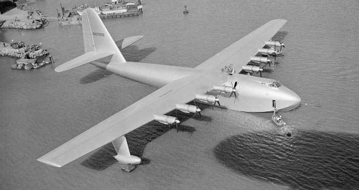 Hughes H-4 Hercules