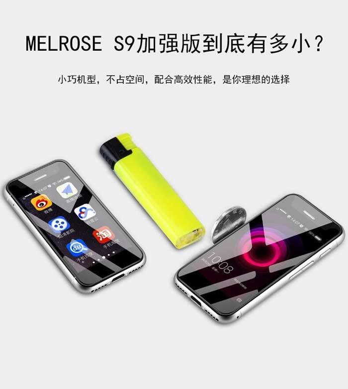 Melrose s9