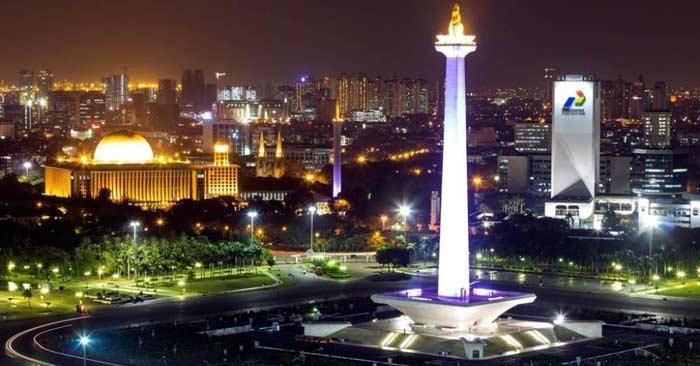 Площадь свободы (Индонезия)
