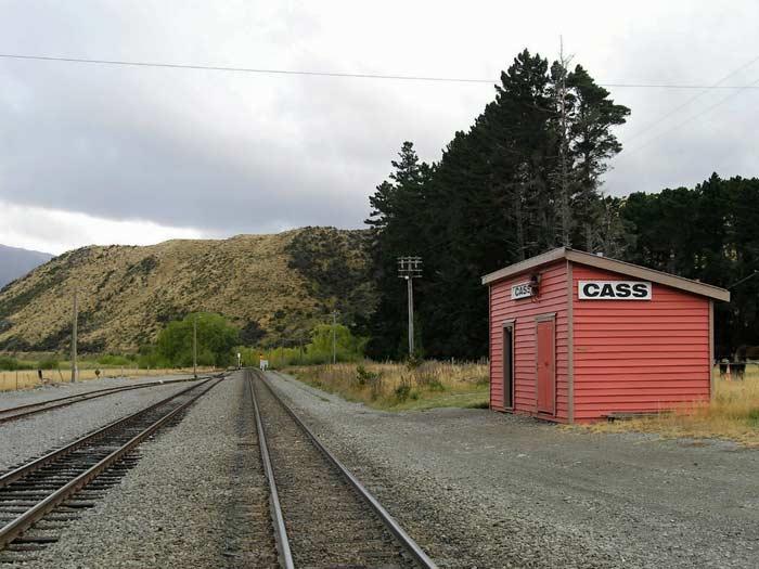 Кэсс (Новая Зеландия)
