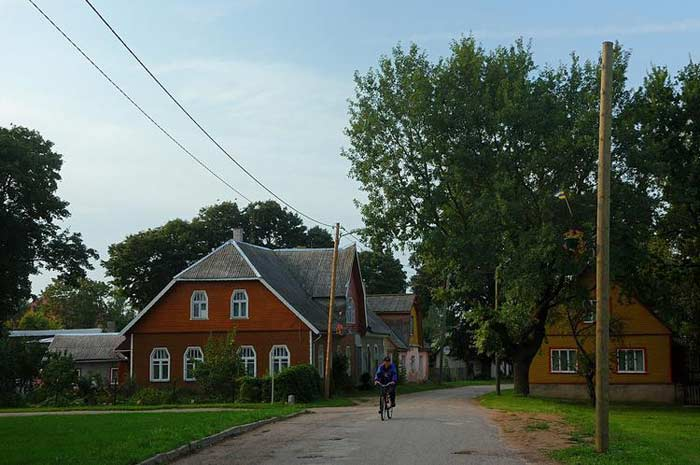 Калласте (Эстония)