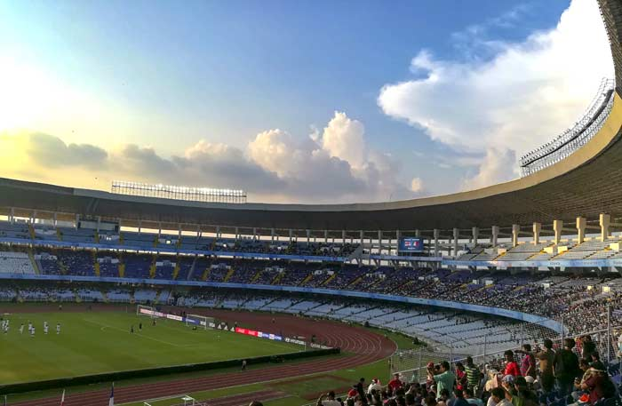 Солт-Лейк стадион