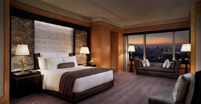 Топ 10 Самых дорогих номеров отелей