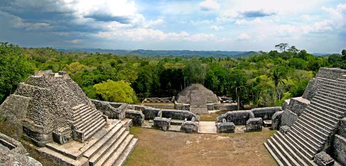 Пирамида Каана