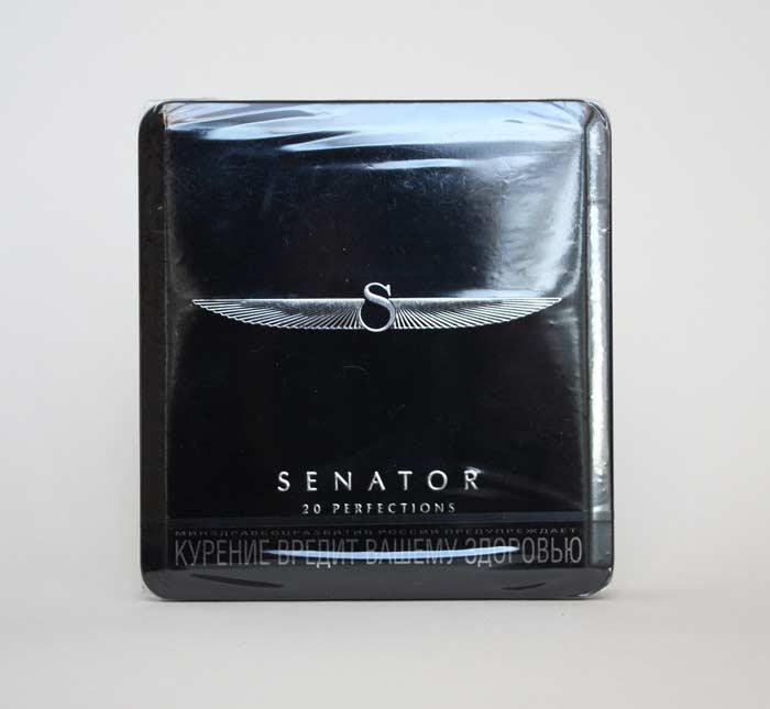 Senator cigarettes