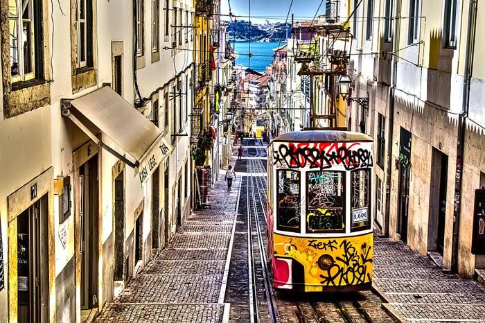 Топ 10 Необычных трамваев в мире