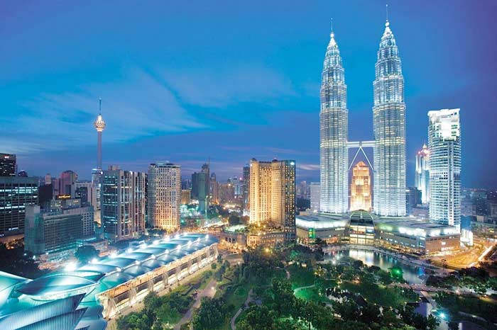 Башни Близнецы (Малайзия)
