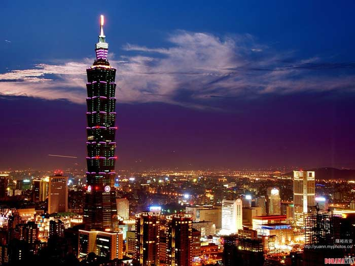 Тайбей 101 (Тайвань)